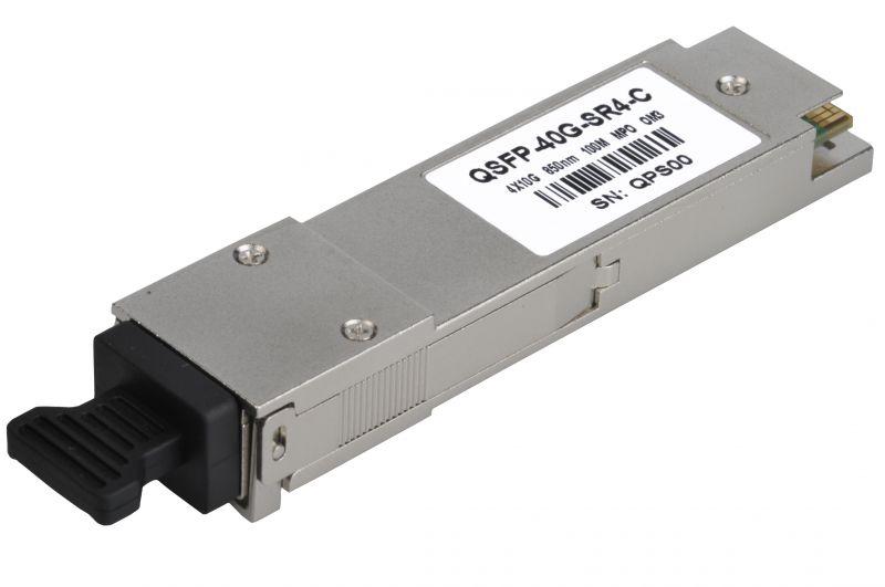 QSFP-40G-SR4-C Cisco | 40GBASE SFP+ SR | Transceiver